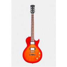 Homage HEG500RDS элек.гитара LesPaul H+H+1V